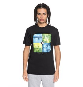 City To State - T-Shirt for Men  EDYZT03765