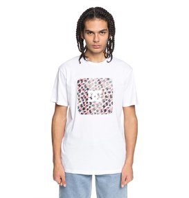 Shuffle Face - T-Shirt for Men  EDYZT03777