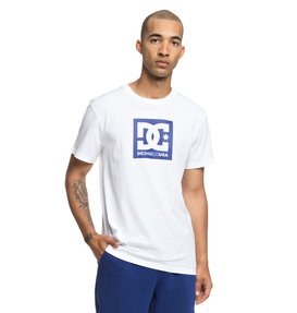 Square Star - T-Shirt for Men  EDYZT03825