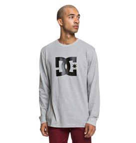 Star - Long Sleeve T-Shirt for Men  EDYZT03828