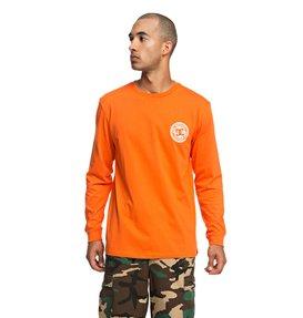 Splitted - Long Sleeve T-Shirt for Men  EDYZT03848