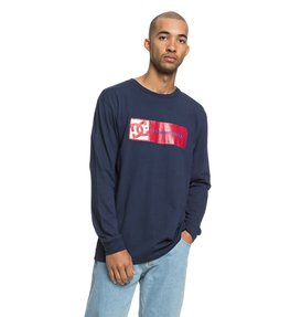 Swaze - Long Sleeve T-Shirt for Men  EDYZT03856
