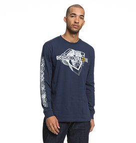 Phaser - Long Sleeve T-Shirt for Men  EDYZT03857
