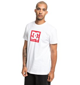 Square Star - T-Shirt  EDYZT03902