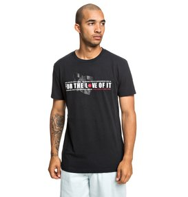 Ftloi - T-Shirt for Men  EDYZT03937