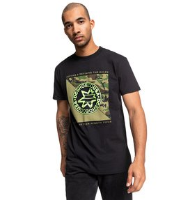 Rules Definition - T-Shirt for Men  EDYZT04028