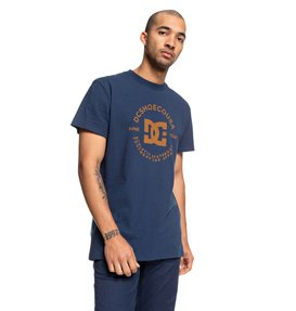 Work Infinite - T-Shirt for Men  EDYZT04059