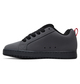 2 Zapatos Graffik Court Graffik Gris 300529 DC Shoes