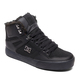 1 Pure WNT Winter High-Top Boots Black ADYS400047 DC Shoes