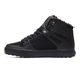 2 Pure WNT Winter High-Top Boots Black ADYS400047 DC Shoes