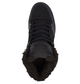 3 Pure WNT Winter High-Top Boots Black ADYS400047 DC Shoes