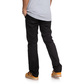 5 Worker Straight Fit Jeans Black EDYNP03136 DC Shoes