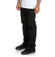 1 Worker Straight Fit Jeans Black EDYNP03136 DC Shoes