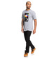 4 Worker Straight Fit Jeans Black EDYNP03136 DC Shoes