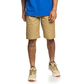 "0 Worker 22"" Chino Shorts Brown EDYWS03121 DC Shoes"