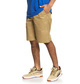 "1 Worker 22"" Chino Shorts Brown EDYWS03121 DC Shoes"