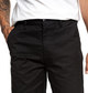 """2 Worker 22"""" Chino Shorts Black EDYWS03121 DC Shoes"""