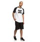 """4 Worker 22"""" Chino Shorts Black EDYWS03121 DC Shoes"""