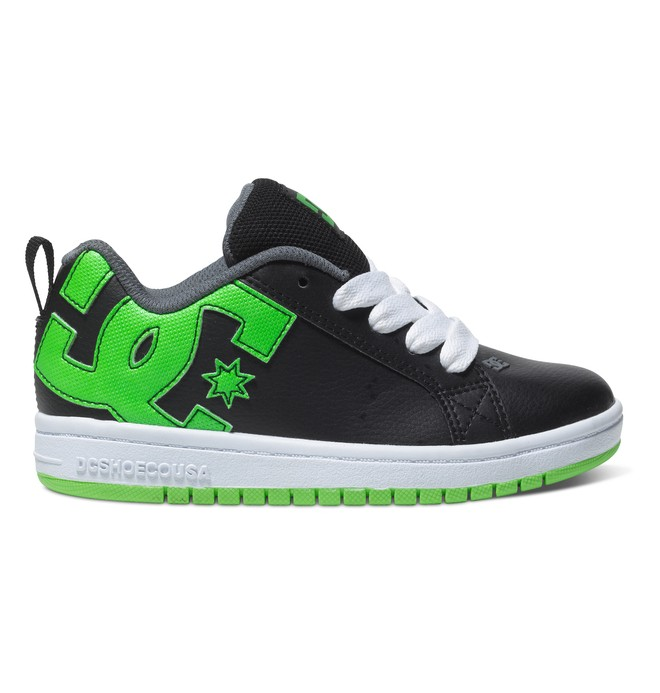 0 Court Graffik - Chaussures basses  300504A DC Shoes