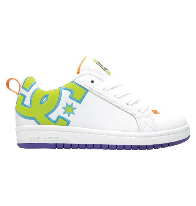 Court Graffik - Low-Top Shoes 300504B