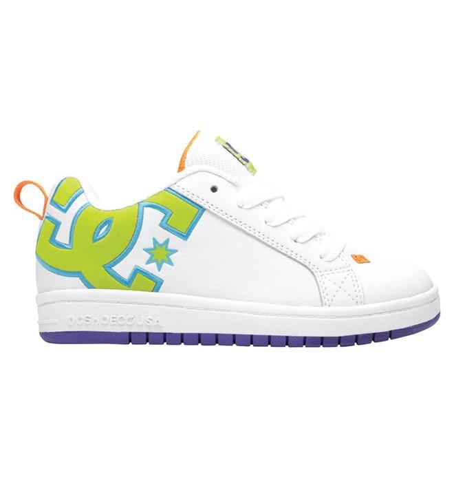 Court Graffik - Low-Top Shoes 300504B