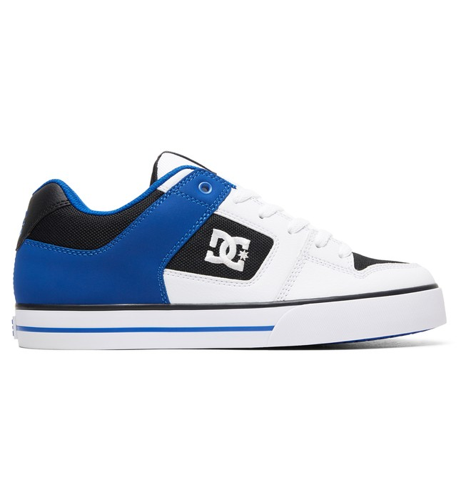0 Pure - Baskets pour Homme Blanc 300660 DC Shoes