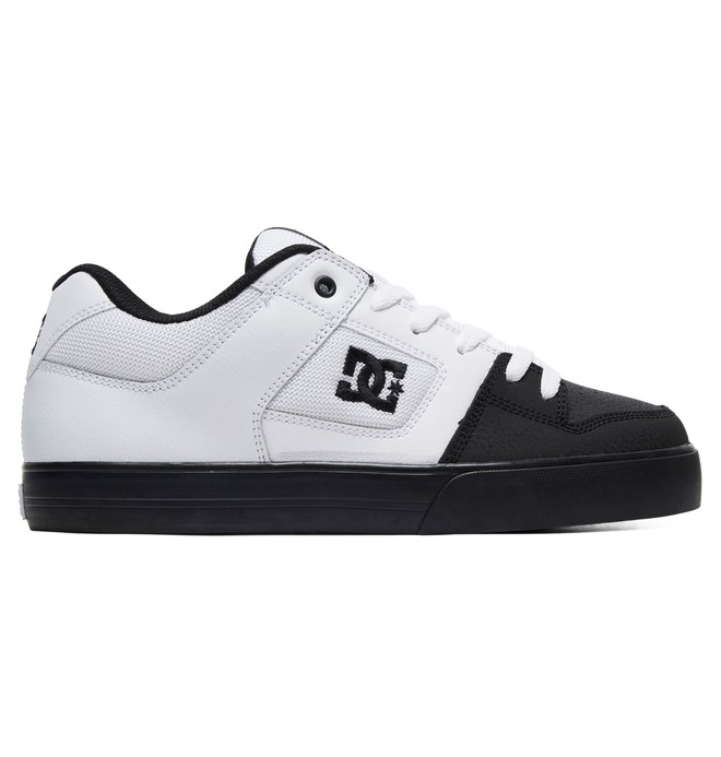 0 Pure Shoes White 300660 DC Shoes