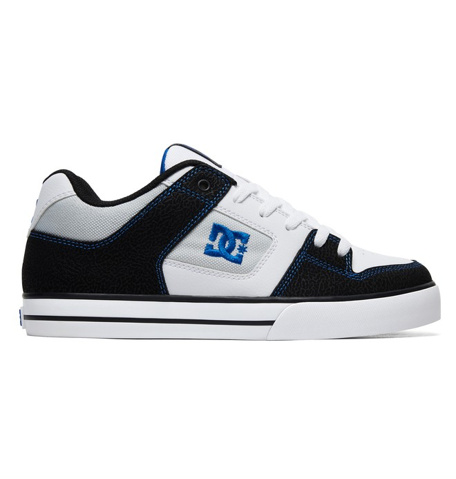 0 Pure Shoes Multicolor 300660 DC Shoes