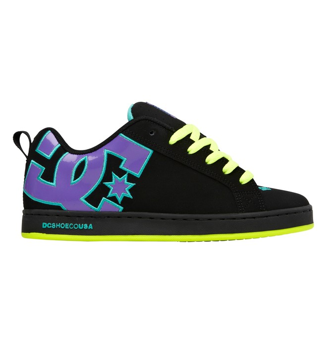 0 Court Graffik - Skate shoes  300678 DC Shoes