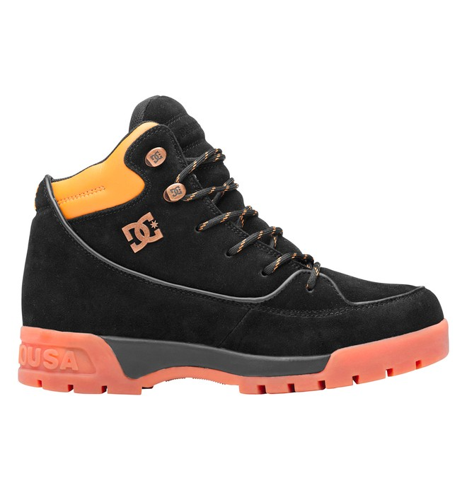 0 Rover Wr H2Zero Shoe  300870 DC Shoes