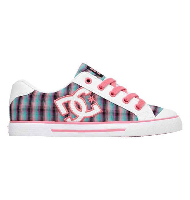 0 Women's Chelsea Shoes  300876 DC Shoes