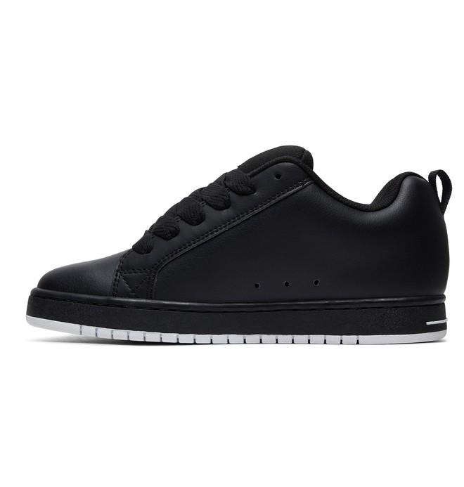Court Graffik SE - Leather Shoes for Men  300927