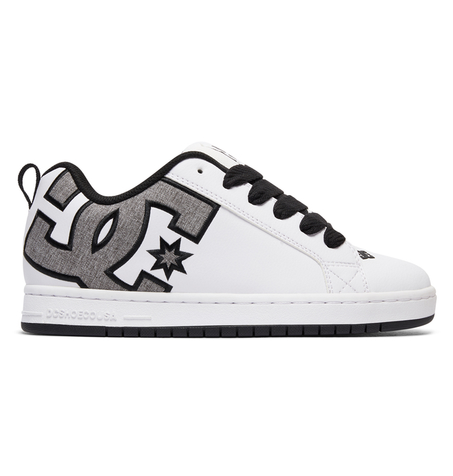 0 Court Graffik SE Shoes  300927 DC Shoes