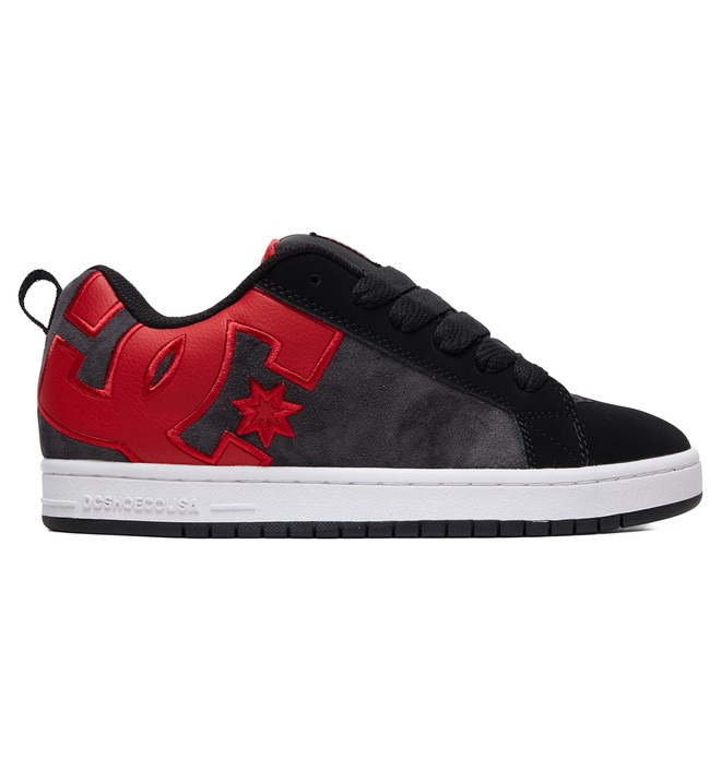 0 Court Graffik SE - Zapatos para Hombre Multicolor 300927 DC Shoes