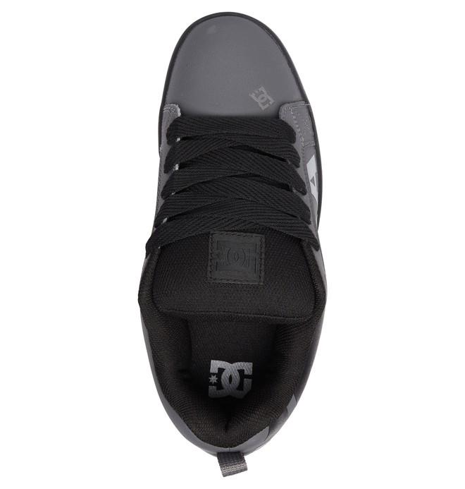 Court Graffik SE - Leather Shoes  300927