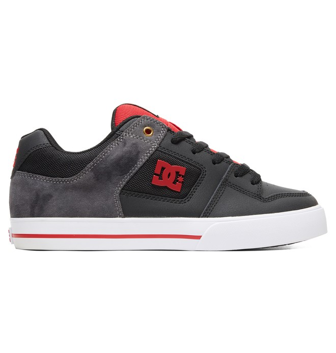 0 Zapatos SE Pure Negro 301024 DC Shoes