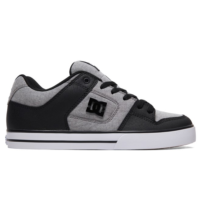 0 Pure SE - Baskets pour Homme Gris 301024 DC Shoes