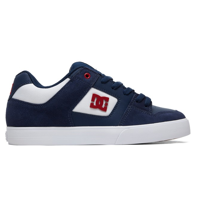 0 Pure SE - Baskets pour Homme Bleu 301024 DC Shoes