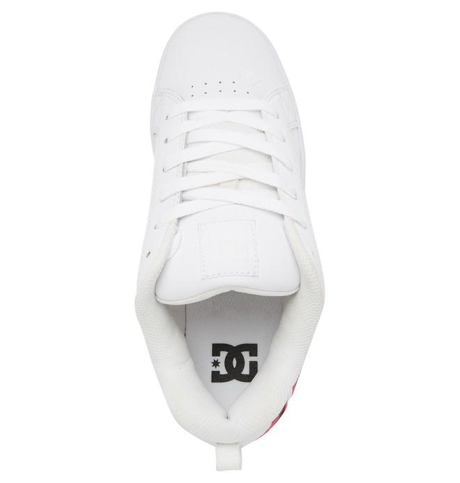 Court Graffik SE - Leather Shoes for Women  301043