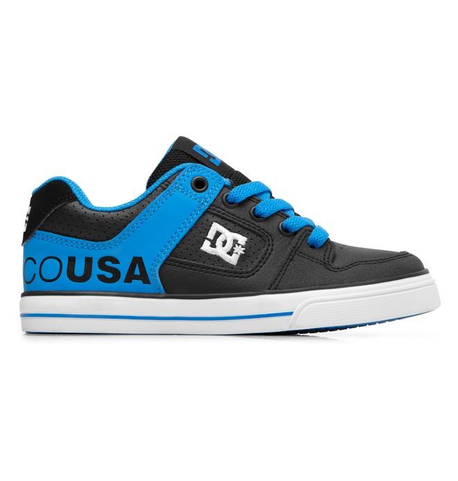 0 Pure - Low-Top Shoes  301069A DC Shoes