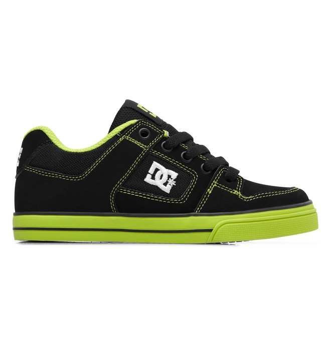 0 Pure - Low-Top Shoes  301069B DC Shoes