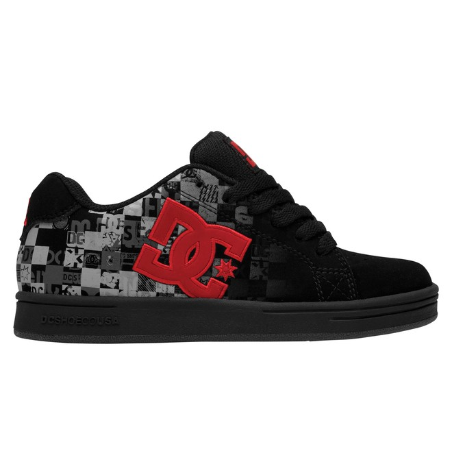 0 Character Kids Shoe  301094A DC Shoes