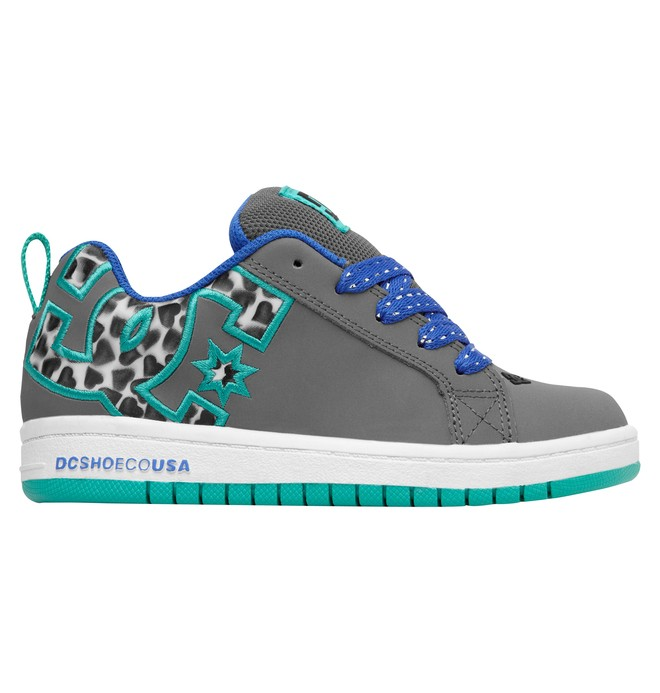 0 Court Graffik SE - Low Top Schuhe  301131A DC Shoes