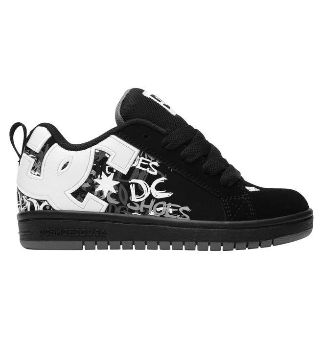 Court Graffik SE - Low-Top Shoes 301131B