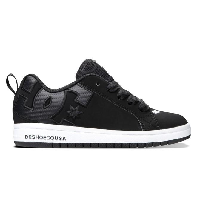 0 Court Graffik SE  301131B DC Shoes