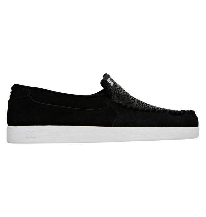 0 Villain - Slip-On für Männer  301361 DC Shoes