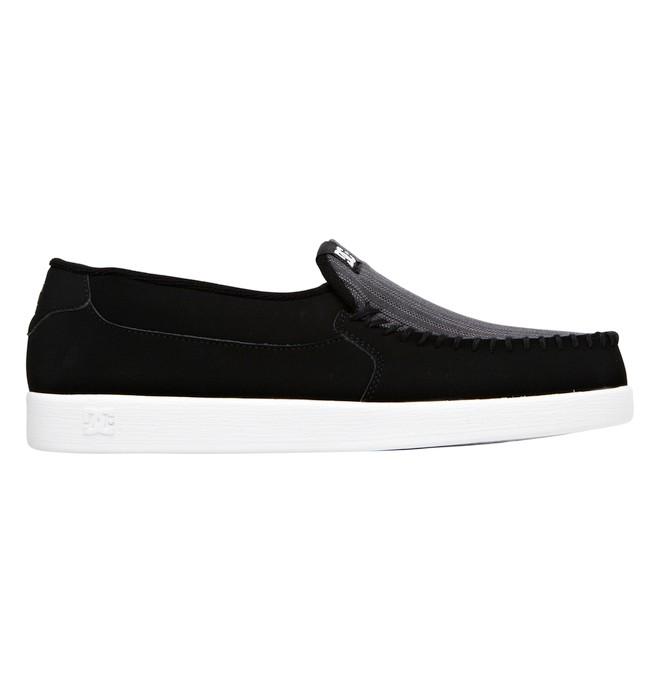 0 Villain - Slip-On für Männer  301361 DC Shoes