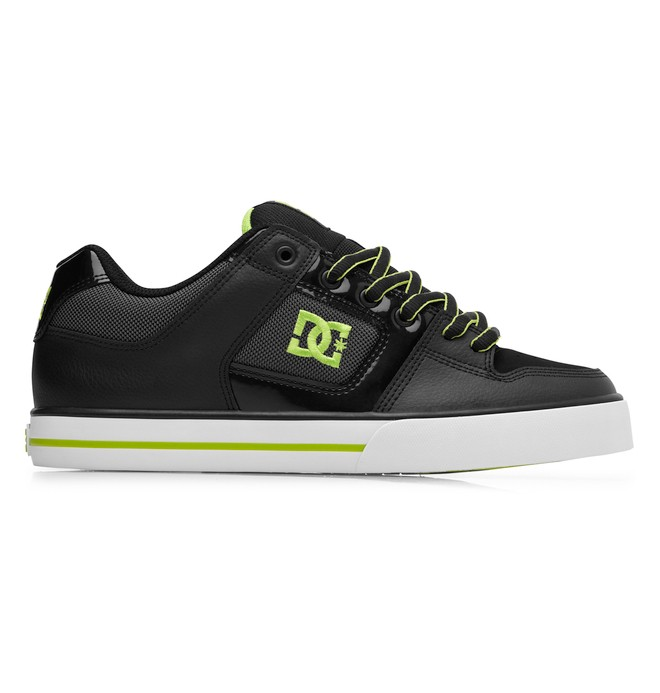 0 Pure Xe  301722 DC Shoes