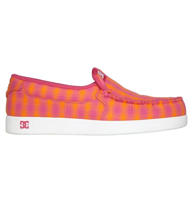 0 VILLAIN TX  301900 DC Shoes