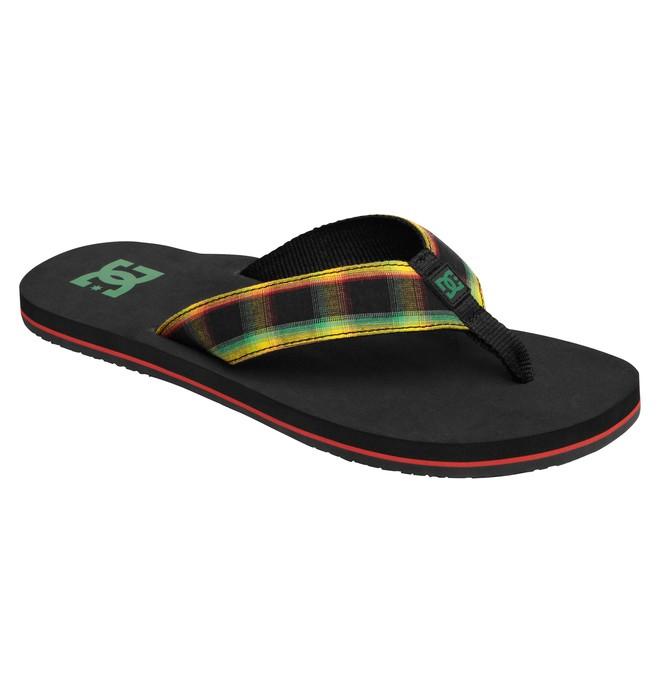 0 HABIT  302135 DC Shoes